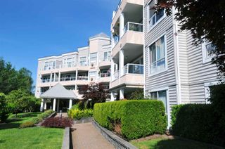 "Photo 2: 214 11605 227 Street in Maple Ridge: East Central Condo for sale in ""HILLCREST"" : MLS®# R2027390"