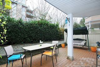 "Photo 15: 214 11605 227 Street in Maple Ridge: East Central Condo for sale in ""HILLCREST"" : MLS®# R2027390"