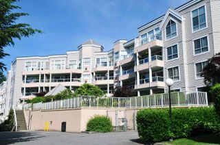 "Photo 1: 214 11605 227 Street in Maple Ridge: East Central Condo for sale in ""HILLCREST"" : MLS®# R2027390"