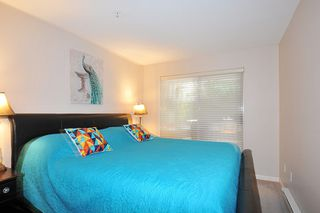 "Photo 9: 214 11605 227 Street in Maple Ridge: East Central Condo for sale in ""HILLCREST"" : MLS®# R2027390"