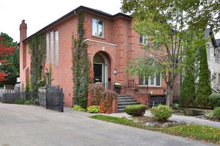Photo 2: 505 Fairlawn Avenue in Toronto: House for sale : MLS®# C3340932