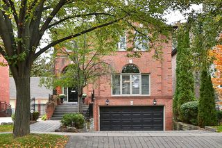 Photo 1: 505 Fairlawn Avenue in Toronto: House for sale : MLS®# C3340932