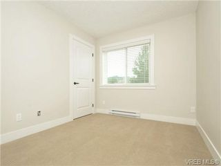 Photo 13: 108 990 Rattanwood Pl in VICTORIA: La Happy Valley Row/Townhouse for sale (Langford)  : MLS®# 724291