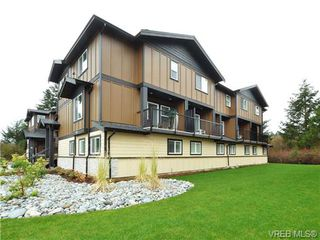 Photo 18: 108 990 Rattanwood Pl in VICTORIA: La Happy Valley Row/Townhouse for sale (Langford)  : MLS®# 724291