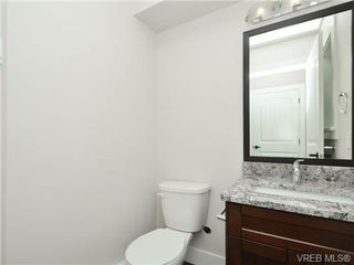 Photo 7: 108 990 Rattanwood Pl in VICTORIA: La Happy Valley Row/Townhouse for sale (Langford)  : MLS®# 724291