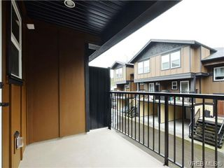 Photo 15: 108 990 Rattanwood Pl in VICTORIA: La Happy Valley Row/Townhouse for sale (Langford)  : MLS®# 724291