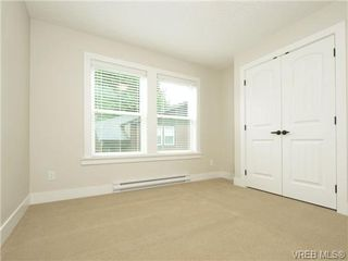 Photo 9: 108 990 Rattanwood Pl in VICTORIA: La Happy Valley Row/Townhouse for sale (Langford)  : MLS®# 724291