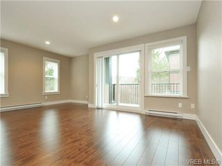 Photo 5: 108 990 Rattanwood Pl in VICTORIA: La Happy Valley Row/Townhouse for sale (Langford)  : MLS®# 724291