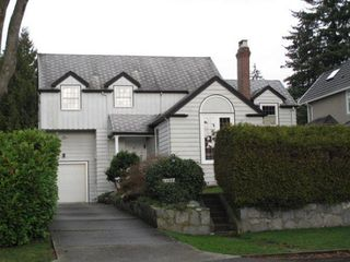 Main Photo: 1355 57TH Ave in Vancouver West: South Granville Home for sale ()  : MLS®# V807743