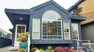 Main Photo: 4774 KNIGHT Street in Vancouver: Knight House 1/2 Duplex for sale (Vancouver East)  : MLS®# R2062813