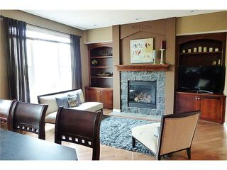 Photo 11: 258 AUBURN BAY Boulevard SE in Calgary: Auburn Bay House for sale : MLS®# C4061505