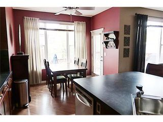 Photo 9: 258 AUBURN BAY Boulevard SE in Calgary: Auburn Bay House for sale : MLS®# C4061505