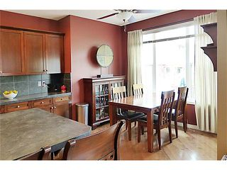 Photo 8: 258 AUBURN BAY Boulevard SE in Calgary: Auburn Bay House for sale : MLS®# C4061505