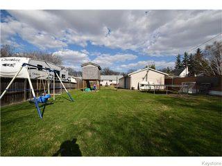 Photo 18: 430 Whytewold Road in Winnipeg: St James Residential for sale (West Winnipeg)  : MLS®# 1610669