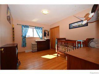 Photo 8: 430 Whytewold Road in Winnipeg: St James Residential for sale (West Winnipeg)  : MLS®# 1610669
