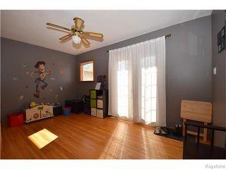 Photo 9: 430 Whytewold Road in Winnipeg: St James Residential for sale (West Winnipeg)  : MLS®# 1610669