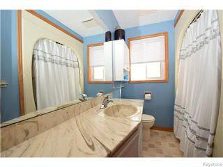 Photo 16: 430 Whytewold Road in Winnipeg: St James Residential for sale (West Winnipeg)  : MLS®# 1610669