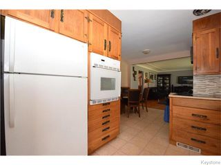 Photo 6: 430 Whytewold Road in Winnipeg: St James Residential for sale (West Winnipeg)  : MLS®# 1610669