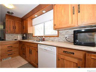 Photo 3: 430 Whytewold Road in Winnipeg: St James Residential for sale (West Winnipeg)  : MLS®# 1610669