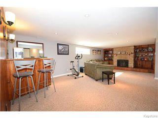 Photo 11: 430 Whytewold Road in Winnipeg: St James Residential for sale (West Winnipeg)  : MLS®# 1610669