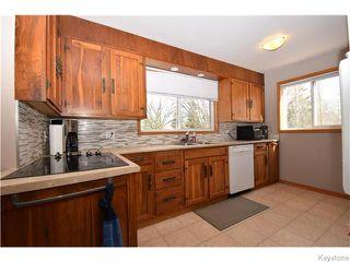 Photo 4: 430 Whytewold Road in Winnipeg: St James Residential for sale (West Winnipeg)  : MLS®# 1610669