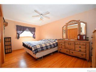 Photo 7: 430 Whytewold Road in Winnipeg: St James Residential for sale (West Winnipeg)  : MLS®# 1610669