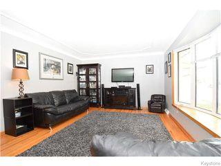 Photo 2: 430 Whytewold Road in Winnipeg: St James Residential for sale (West Winnipeg)  : MLS®# 1610669