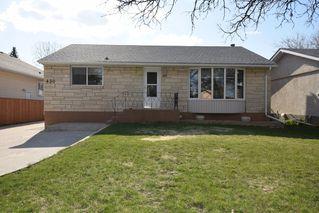 Photo 71: 430 Whytewold Road in Winnipeg: St James Residential for sale (West Winnipeg)  : MLS®# 1610669