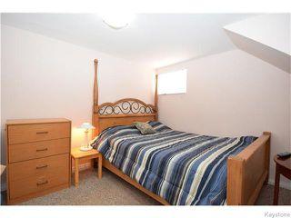 Photo 14: 430 Whytewold Road in Winnipeg: St James Residential for sale (West Winnipeg)  : MLS®# 1610669