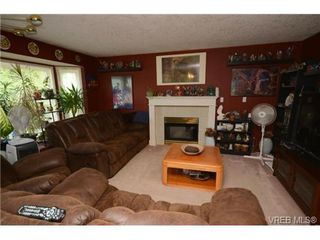 Photo 6: 735 Kelly Road in VICTORIA: Co Hatley Park Single Family Detached for sale (Colwood)  : MLS®# 366756