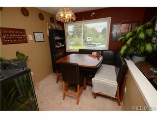 Photo 5: 735 Kelly Road in VICTORIA: Co Hatley Park Single Family Detached for sale (Colwood)  : MLS®# 366756