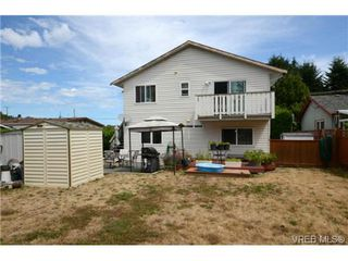 Photo 16: 735 Kelly Road in VICTORIA: Co Hatley Park Single Family Detached for sale (Colwood)  : MLS®# 366756