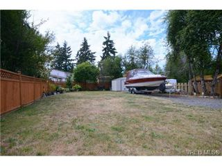 Photo 17: 735 Kelly Road in VICTORIA: Co Hatley Park Single Family Detached for sale (Colwood)  : MLS®# 366756