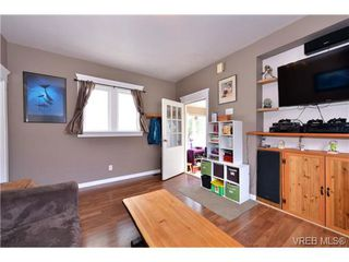 Photo 3: 1635 Kings Road in VICTORIA: Vi Oaklands Single Family Detached for sale (Victoria)  : MLS®# 366910