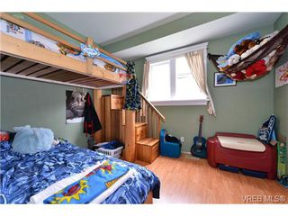 Photo 10: 1635 Kings Road in VICTORIA: Vi Oaklands Single Family Detached for sale (Victoria)  : MLS®# 366910