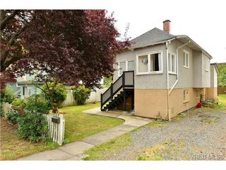 Photo 20: 1635 Kings Road in VICTORIA: Vi Oaklands Single Family Detached for sale (Victoria)  : MLS®# 366910