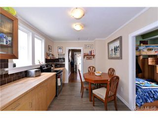 Photo 5: 1635 Kings Road in VICTORIA: Vi Oaklands Single Family Detached for sale (Victoria)  : MLS®# 366910