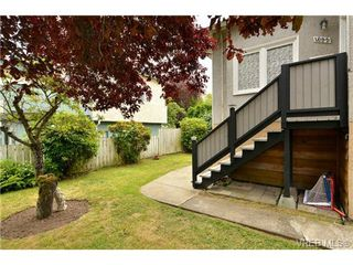 Photo 19: 1635 Kings Road in VICTORIA: Vi Oaklands Single Family Detached for sale (Victoria)  : MLS®# 366910