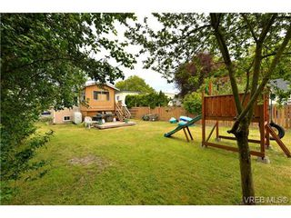 Photo 16: 1635 Kings Road in VICTORIA: Vi Oaklands Single Family Detached for sale (Victoria)  : MLS®# 366910