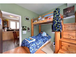 Photo 11: 1635 Kings Road in VICTORIA: Vi Oaklands Single Family Detached for sale (Victoria)  : MLS®# 366910