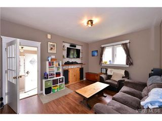 Photo 2: 1635 Kings Road in VICTORIA: Vi Oaklands Single Family Detached for sale (Victoria)  : MLS®# 366910