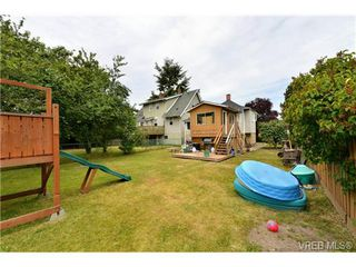 Photo 17: 1635 Kings Road in VICTORIA: Vi Oaklands Single Family Detached for sale (Victoria)  : MLS®# 366910