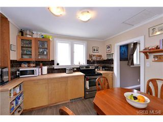 Photo 6: 1635 Kings Road in VICTORIA: Vi Oaklands Single Family Detached for sale (Victoria)  : MLS®# 366910