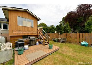 Photo 18: 1635 Kings Road in VICTORIA: Vi Oaklands Single Family Detached for sale (Victoria)  : MLS®# 366910