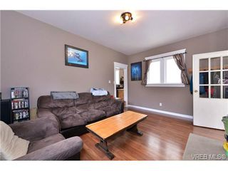 Photo 4: 1635 Kings Road in VICTORIA: Vi Oaklands Single Family Detached for sale (Victoria)  : MLS®# 366910