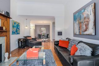 """Photo 6: 403 1125 GILFORD Street in Vancouver: West End VW Condo for sale in """"GILFORD COURT"""" (Vancouver West)  : MLS®# R2086095"""