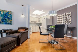 """Photo 8: 403 1125 GILFORD Street in Vancouver: West End VW Condo for sale in """"GILFORD COURT"""" (Vancouver West)  : MLS®# R2086095"""