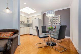 """Photo 10: 403 1125 GILFORD Street in Vancouver: West End VW Condo for sale in """"GILFORD COURT"""" (Vancouver West)  : MLS®# R2086095"""