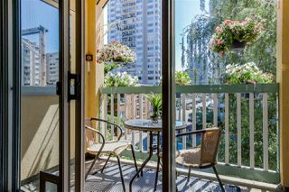 """Photo 7: 403 1125 GILFORD Street in Vancouver: West End VW Condo for sale in """"GILFORD COURT"""" (Vancouver West)  : MLS®# R2086095"""
