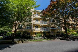 """Photo 1: 403 1125 GILFORD Street in Vancouver: West End VW Condo for sale in """"GILFORD COURT"""" (Vancouver West)  : MLS®# R2086095"""